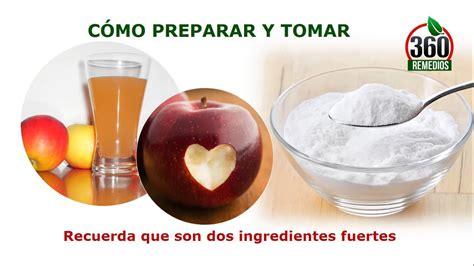 Como Eliminar Los Gases Con Bicarbonato De Sodio: Remedios ...