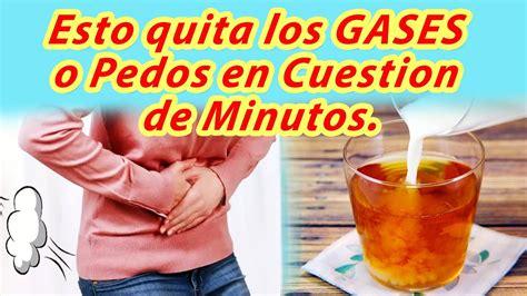 Como Eliminar los Gases Estomacales e Hinchazón Rápido ...