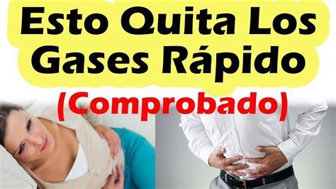 COMO ELIMINAR LOS GASES RAPIDAMENTE   Efectivos Remedios ...