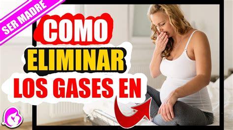 Cómo eliminar o expulsar los Gases en el Embarazo   YouTube