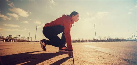 Cómo empezar a correr: 5 ejercicios básicos para principiantes