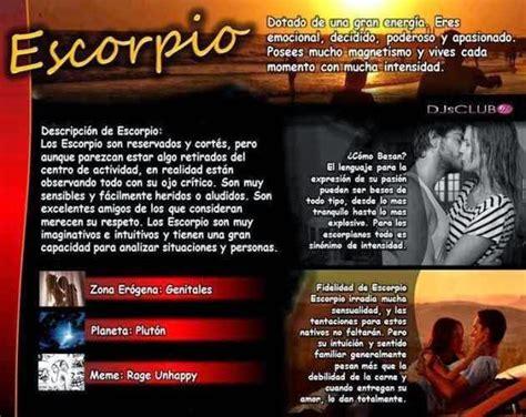 Como enamorar a un hombre de escorpio