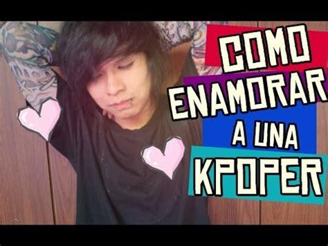 Como enamorar a una chica Kpoper // neko 97   YouTube