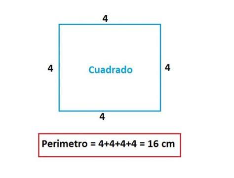 Cómo encontrar el perímetro de un cuadrado   3 pasos