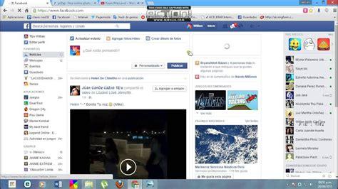 ¿como encuentro mis vídeos guardados en facebook ?   YouTube