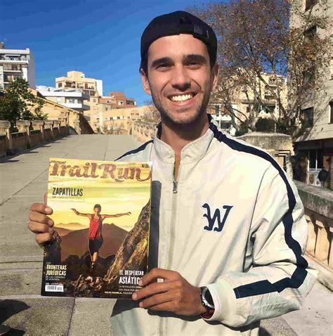 ¿Cómo entrenar la potencia? Revista Trail Run   Xim Escanellas