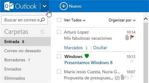 ¿Como enviar correos electrónicos en Outlook con una ...