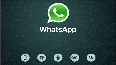 Como enviar o poner fotos de perfil en Whatsapp ...