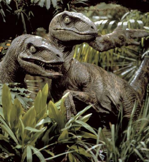 ¿Cómo era realmente el velociraptor, el dinosaurio más ...