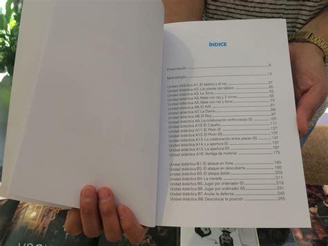 ¿Cómo es la estructura de un libro? Maquétalo ...
