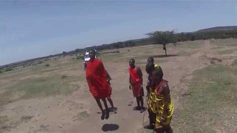¿Cómo es un viaje a Kenia?   YouTube