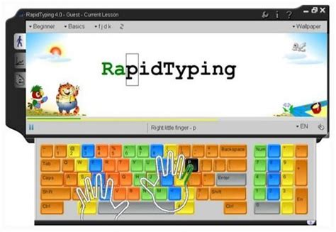 Como escribir en el teclado ... y rápido   Tecnología ...