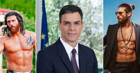 ¿Cómo estaría el presidente Pedro Sánchez si se dejara el ...