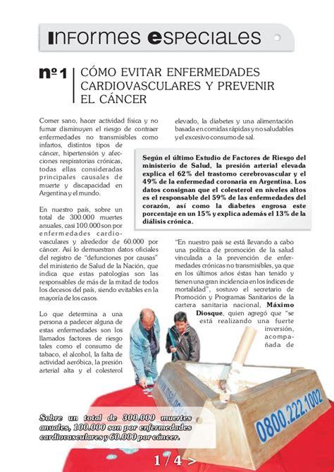 Cómo evitar enfermedades cardiovasculares y prevenir el cáncer