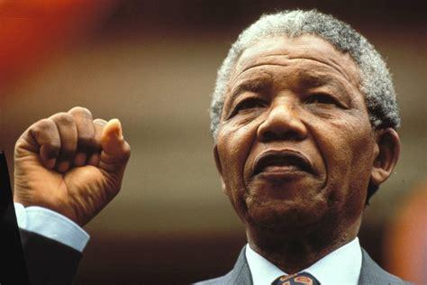 Cómo explicar a los niños quién fue Nelson Mandela