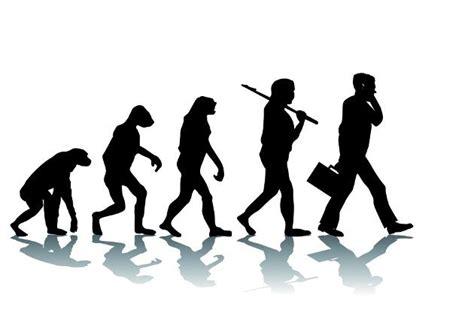 Como explicar la teoría de la evolución de manera sencilla ...