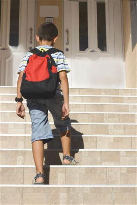 Como facilitar la transición de los niños de primaria a ...