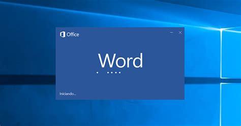 Como fazer o Word abrir sempre o último documento editado ...