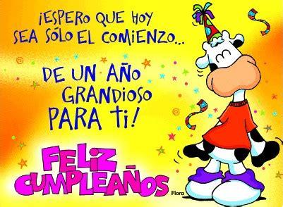Como felicitar un cumpleaños   Imagenes y Tarjetas de ...