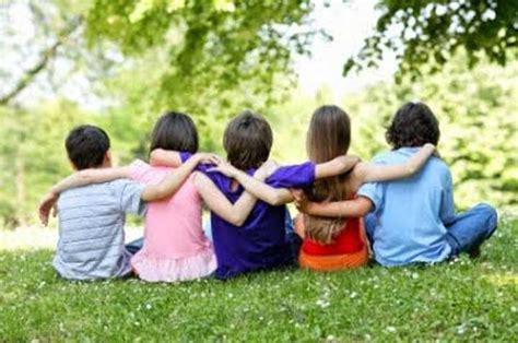 ¿Cómo fomentar las habilidades sociales en los niños ...