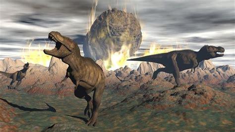 Como fue la Extinción de los Dinosaurios HD ~ Documentales ...