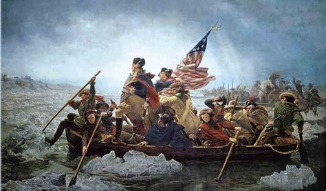 Cómo fue la Guerra de la Independencia de los Estados ...