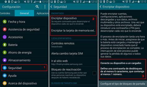 ¿Cómo funciona el cifrado en Android y iOS? | WeLiveSecurity