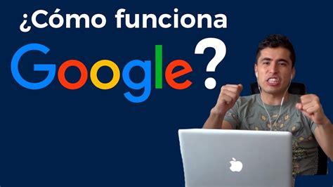 ¿Cómo funciona Google? 2019 Curso de SEO # 2   YouTube