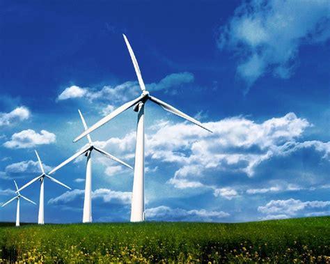 ¿Cómo funciona la energía eólica?