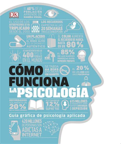 COMO FUNCIONA LA PSICOLOGIA. GUÍA GRÁFICA DE PSICOLOGÍA ...