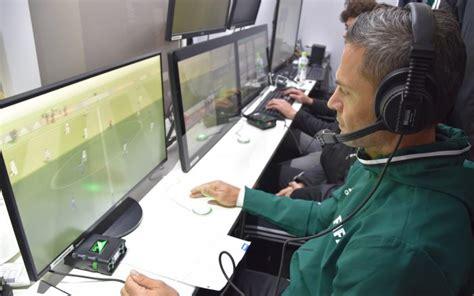 Como funciona o árbitro de vídeo  VAR  usado na Copa de ...