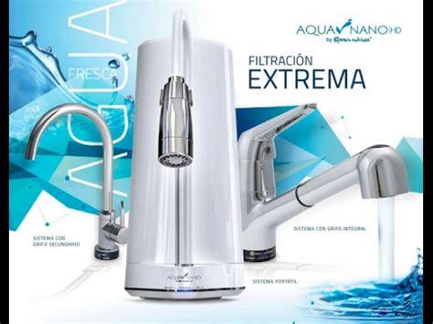 ¿Cómo Funcionan Los Filtros De Agua de Rena Ware? Aqua ...