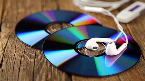 Cómo grabar un CD de música fácilmente paso a paso