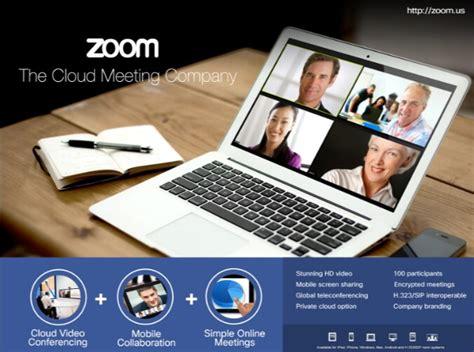 Cómo Grabar una Reunión de Zoom