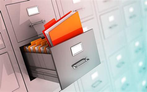 Como Guardar e Descartar Documentos | Fragmentadora de ...