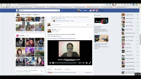 Como Guardar Tus Videos De Facebook Live En Tu Computadora ...