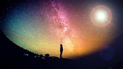 Como Hablarle al Universo, para que Comprenda tu Pedido ...