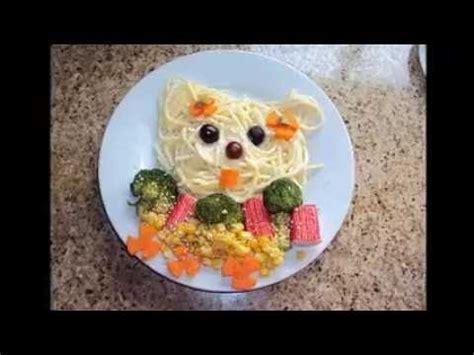 Como hacer Almuerzo divertido para niños  opción 11    YouTube