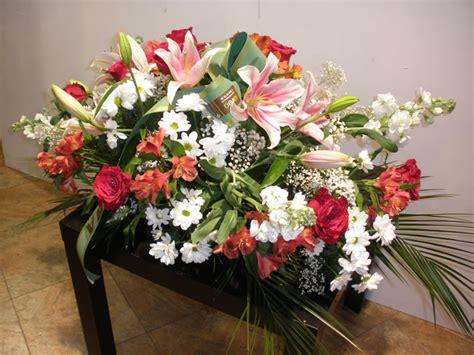 Como hacer arreglos florales artificiales modernos y muy ...