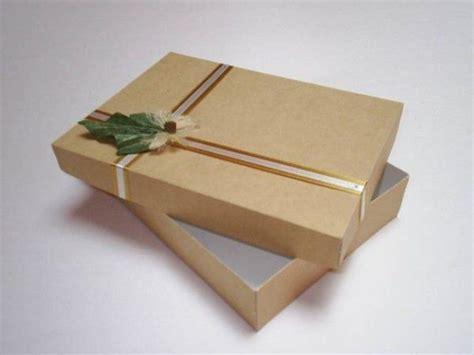 Cómo hacer cajas de cartón a medida paso a paso ...