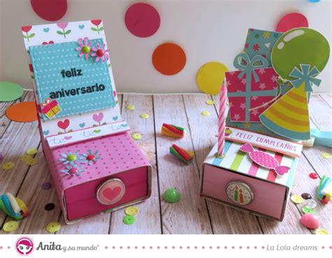 como hacer cajas de regalo originales hechas a mano