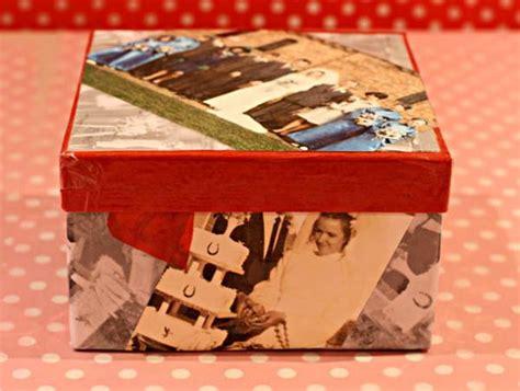 Cómo hacer cajas decoradas para regalos en casa