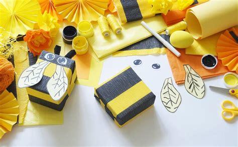 Cómo hacer cajas decorativas infantiles   Bekia Hogar