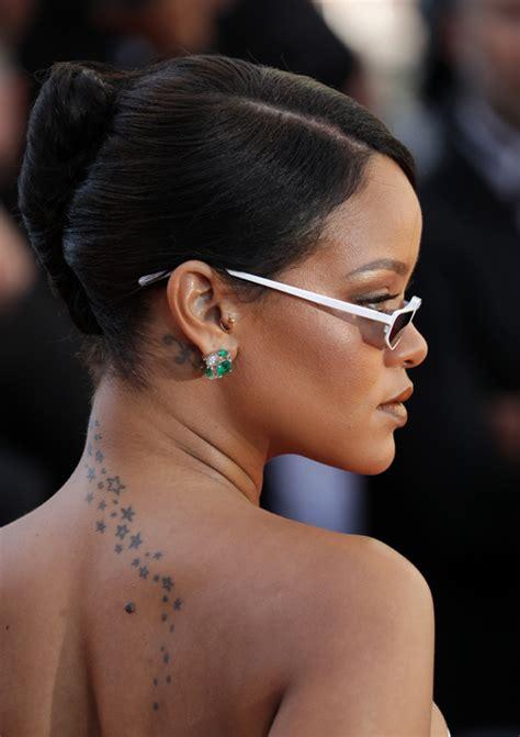 Cómo hacer el moño italiano de Rihanna paso a paso   Foto 1