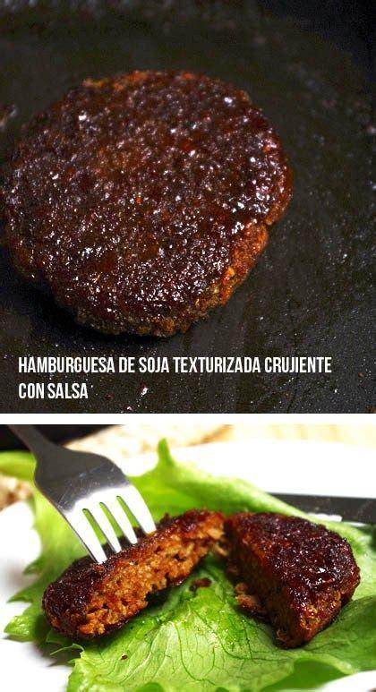 Cómo hacer hamburguesas veganas perfectas | recetas ...
