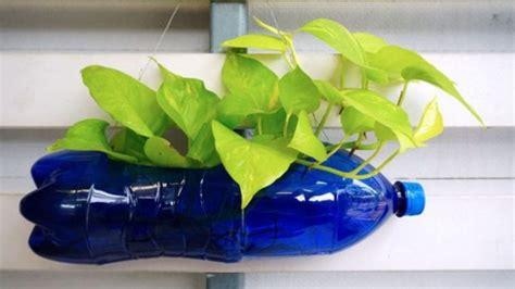 Cómo hacer macetas recicladas paso a paso y de forma sencilla