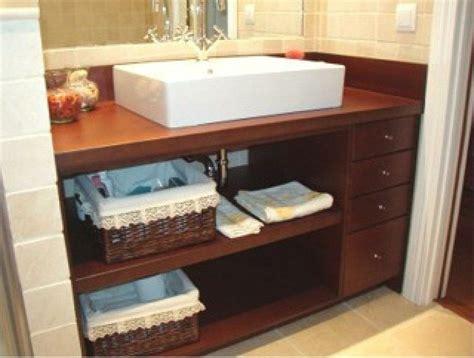 como hacer mueble de bano | facilisimo.com