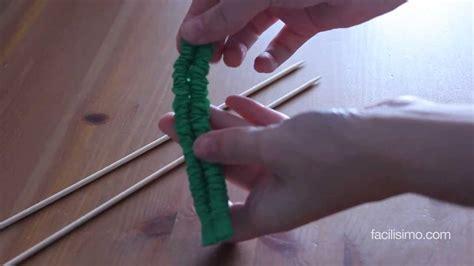 Cómo hacer papel corrugado | facilisimo.com   YouTube