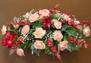 Cómo hacer Ramos de flores para cementerio   Tendenzias.com