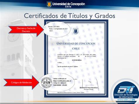 Como Hacer Solicitud Para Certificado De Estudios